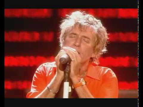 Reason To Believe - Rod Stewart