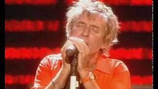 Watch Rod Stewart Somebody Special video
