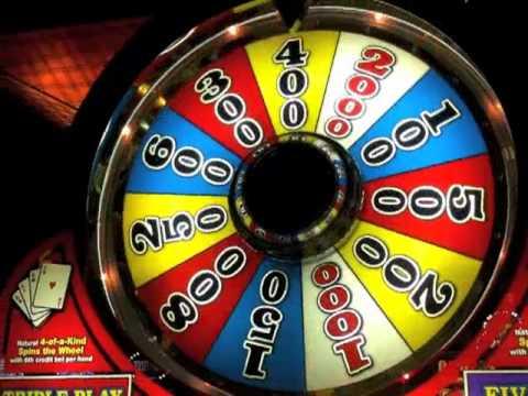 aces bonus video poker strategy