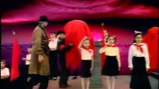 Escalera A Lenin The Orchestra