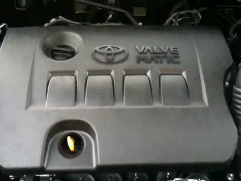 Zr-fe, 2zr-fe, 3zr-fe Обзор двигателей семейства ZR от
