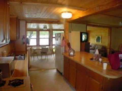 lake cabin rental in Wisconsin and Minnesota