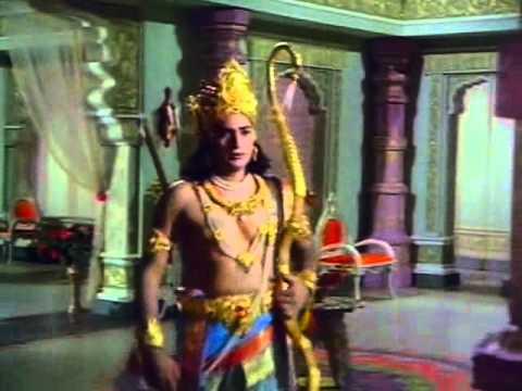 Sree Ramanjaneya Yuddham - Sriyuthamau Sri Rama Padam