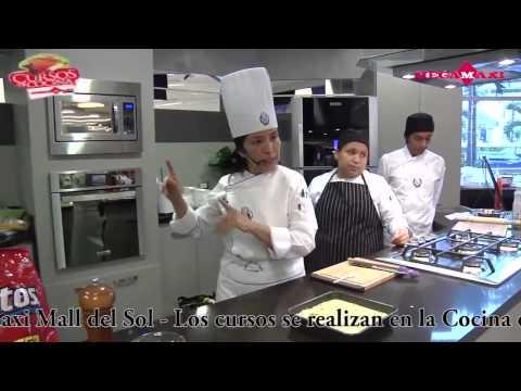 Quiche de Doritos y Salsa para acompañar Dippas - Cursos de cocina Megamaxi