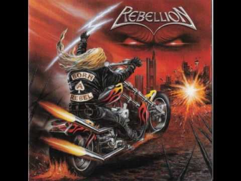 Rebellion - Iron Flames