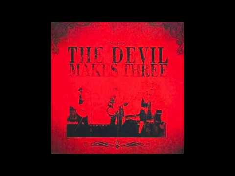 Devil Makes Three - Robot