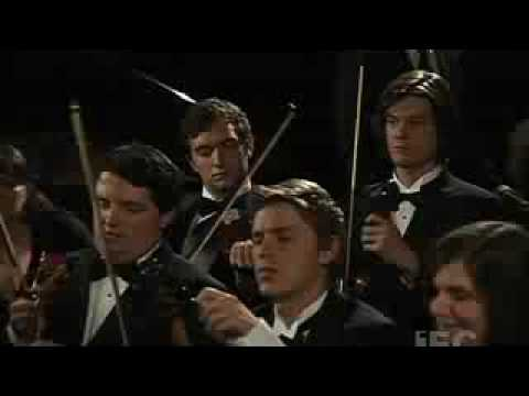 WKUK The Greatest Conductor the World Has Ever Known