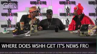 World Star Hip Hop - GGN News S. 2 Ep. 3