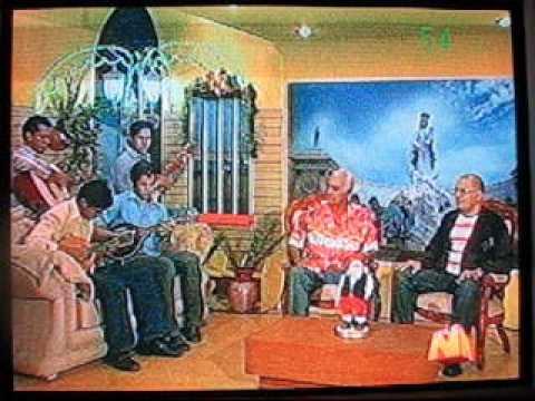 Popurri de Aguinaldos venezolanos Fundacion Hermanos Bermudez