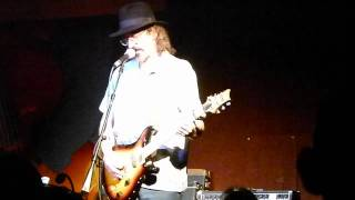 Watch James Mcmurtry Childish Things video
