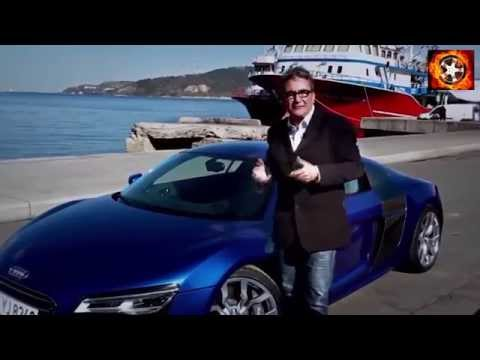 Audi R8 - SAFFETİN GARAJI - 1080p