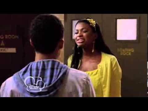 Let It Shine(Clips) Roxie Slaps Cyrus