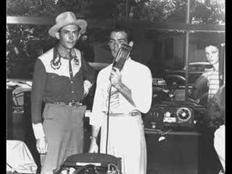 Hank Williams - Someday Youll Call My Name
