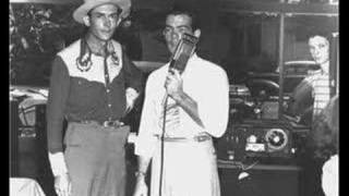 Watch Hank Williams Someday Youll Call My Name video