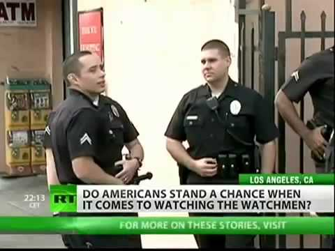 Police Don t Want To Be Caught Breaking The Law So Now They Outlaw Vid Cameras