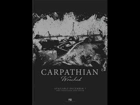 Carpathian - Tommy Dollars Likes My Band