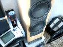 Wharfedale Speakers && KENWOOD KRF-V7771D - Bass I Love You