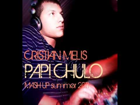 Lorna - Papi Chulo - Cristian Melis Mashup - House Estate 2011 video