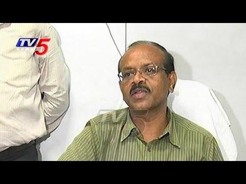 AP Government Plans For Kharif Crops | Minister Prathipati Pulla Rao | Annapurna | TV5 News