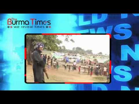 Burma Times TV Daily News 15.7.2015