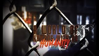 KOBRA AND THE LOTUS - Losing My Humanity (Lyric video)