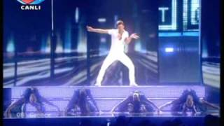 This Is Our Night / Sakis Rouvas - Greece / Yunanistan Eurovision 2009 Final