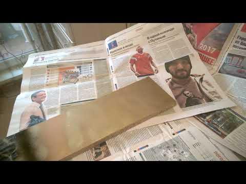 Получаем мраморное покрытие за минуту и за копейки.