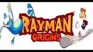 IGN Reviews - Rayman Origins Video Review