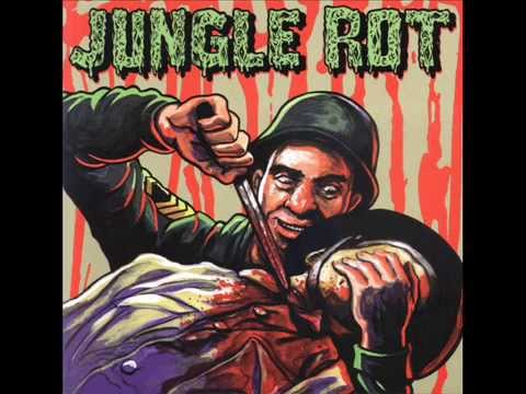 Jungle Rot - Agent Orange (Sodom Cover)