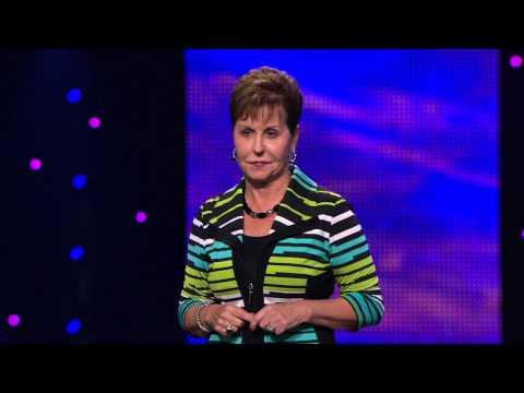 Aufpassen! Impulsives Verhalten (1) – Joyce Meyer – Das Leben Genießen video