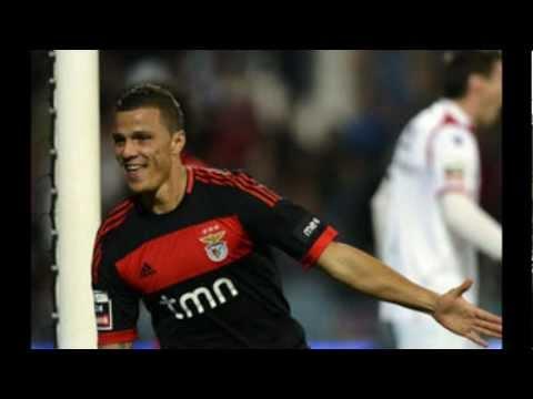 Taça da Liga | Olhanense 1 2 Benfica | Relato dos golos