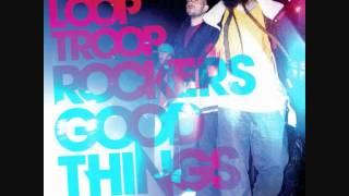 Looptroop Rockers ft.Alibi and Cosmic - Al Mazika