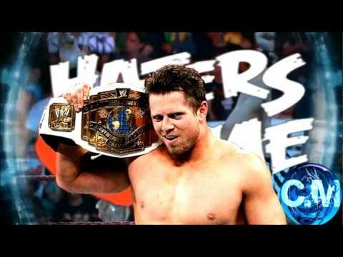 Wwe The Miz Theme Song ' I Came To Play'  By Downstait (2012) [hd] video