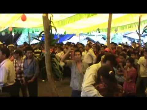 Aldea Xemal Twitzquian - Colotenango 2014 [Concierto En Vivo] Video Completo