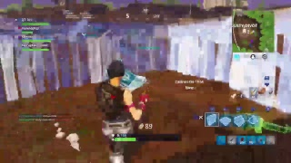 FORTNITE TOURNAMENT WITH MY FRIENDS