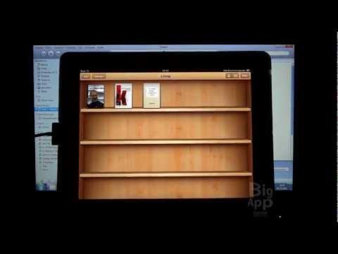 Como por Livros no iPhone, iPad e iPod Touch - oBig.com.br
