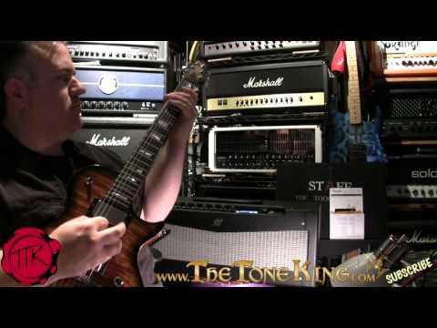 Fender Mustang V Amp Demo I II III IV V