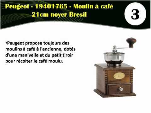 Les 5 meilleurs moulins caf acheter youtube - Meilleur moulin a cafe ...