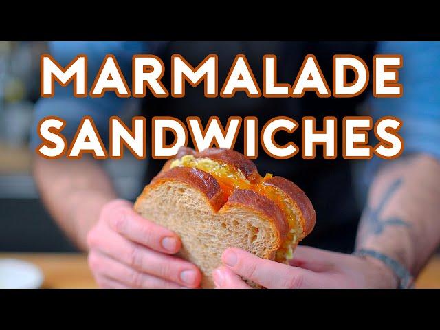 Binging with Babish: Marmalade from Paddington thumbnail