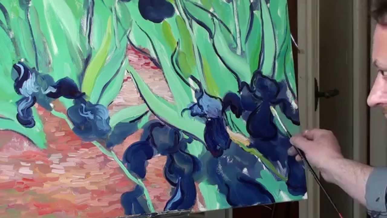 москва обучение живописи: