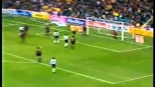 UD Salamanca 1 - Barcelona 4 (Liga 1998/99)