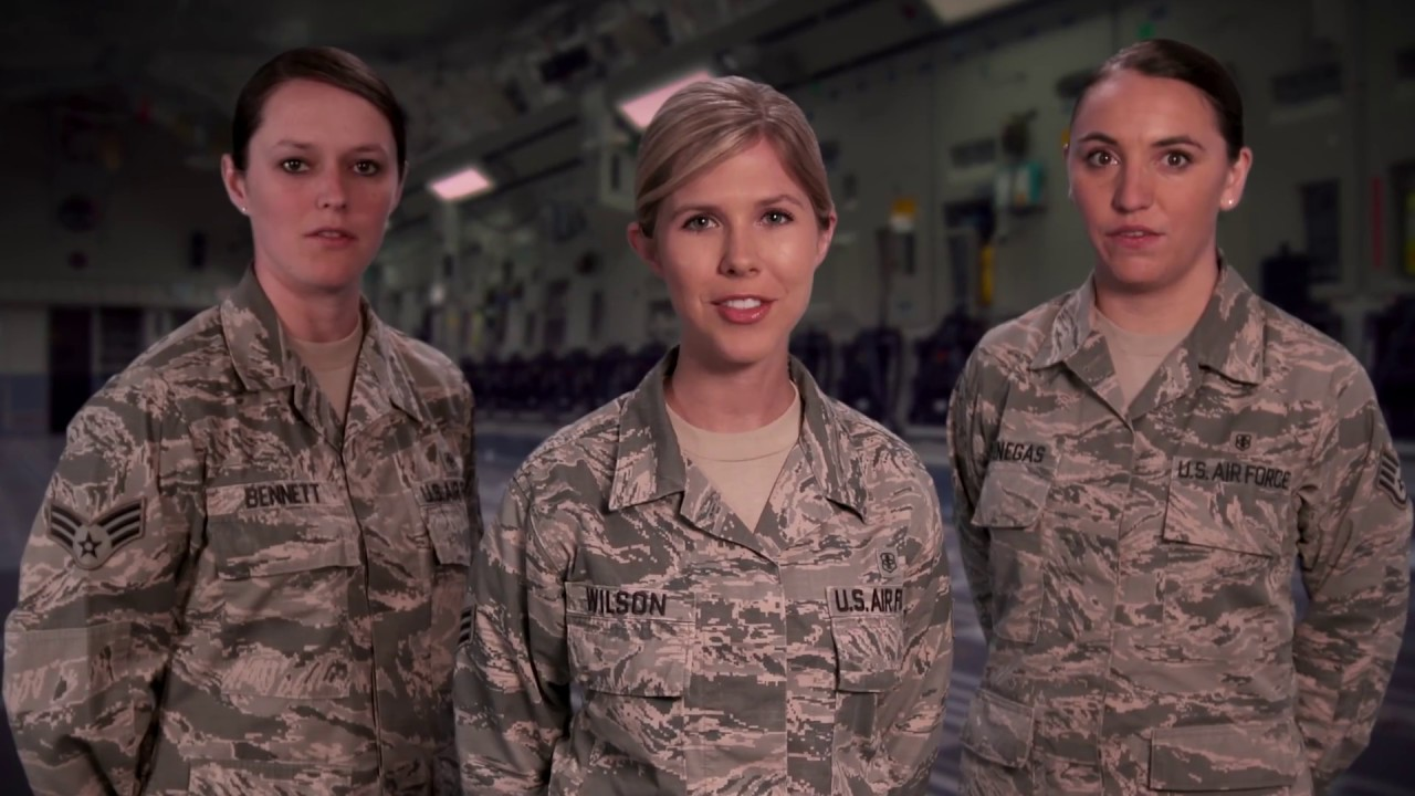 Premiered at the 2018 AFMS Senior Leadership Workshop, this video highlights how Airmen from all 17 enlisted medical career fields are warfighters who should feel proud of their wartime service and responsibilities. They are the backbone of Air Force Medical Service and disruptive innovators, in which success or failure rests on their shoulders. (Video by the Center of Excellence for Medical Multimedia)