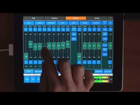 Audio Mastering for iPad