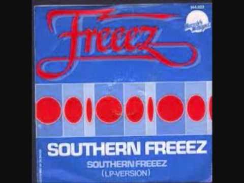 Freeez - Southern Freeze