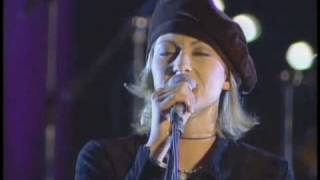 Ace Of  Base - Living in Danger, Live MTV EMA1994. [HQ]