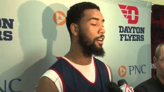 Dayton Men's Basketball- UIC Preview