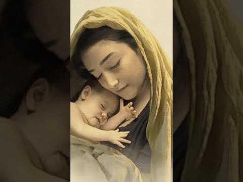 Rođenom od žene (Lk 11,27-28)