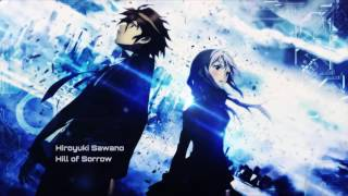 Hiroyuki Sawano Hill of Sorrow [MOD] (Guilty Crown OST) | EpicMusicVN