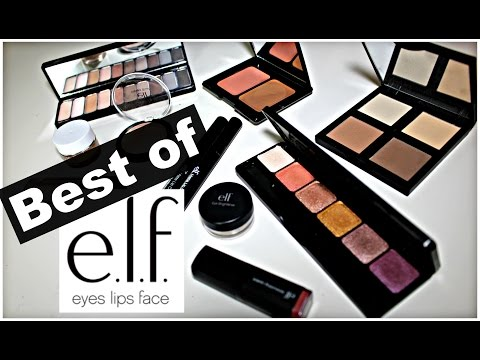 ELF Cosmetics   Best Makeup Products 2015