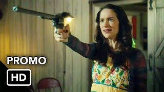 "Wynonna Earp 2x09 Promo ""Forever Mine Nevermind"" (HD)"